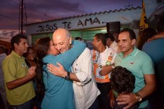 Henrique Neves será relator do processo do ex-governador Arruda