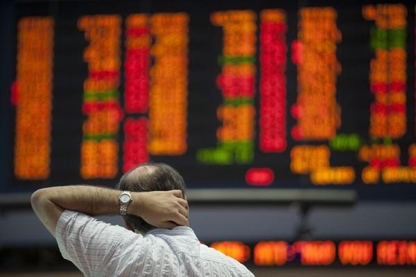 Crash: O tombo econômico global de 2015 poderá ser maior que o de 2008