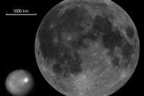 Facho de luz no minúsculo planeta Ceres pode indicar a presença de ETs