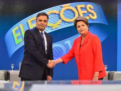 Janot quer tirar Dilma e Aécio das investigações da operação Lava Jato