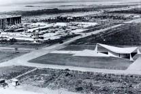 Brasília, quem te viu e quem te vê, em fotos no Conjunto Nacional