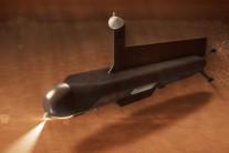 Nasa desenvolve submarino para investigar mar de óleo na lua Titã