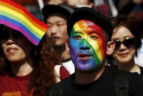 Japoneses abrem os olhos e saem em defesa do casamento gay
