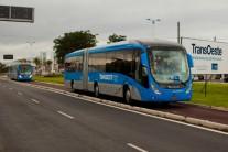 BRT Transoeste sofre pane e assusta passageiros no Recreio