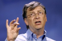 Bill Gates investe alto e espera vacina anti-aids entre 5 e 10 anos