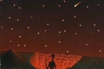 Loteria Cósmica premiou ser humano com Terra entre mais de um Universo