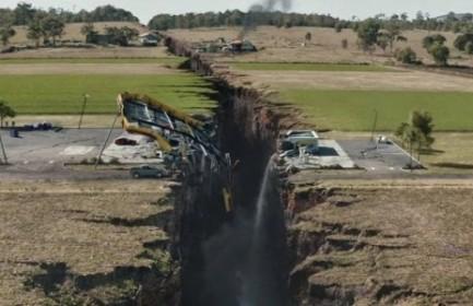 Gás hélio pode tirar San Andreas da ficção e virar um terremoto arrasador