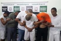 Polícia prende bando da grilagem que tinha um PM e até delegado fajuto