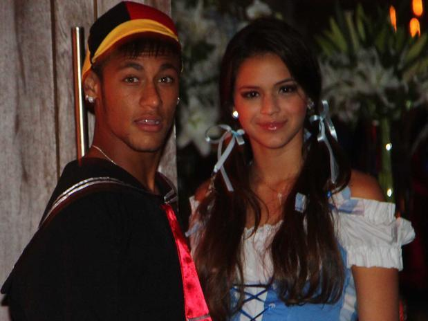 Marquezine descarta 'Em família' e manda Neymar para ...