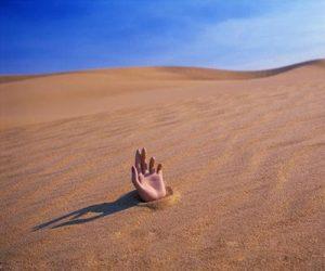Cachoeira volta a respingar para fazer da terra areia