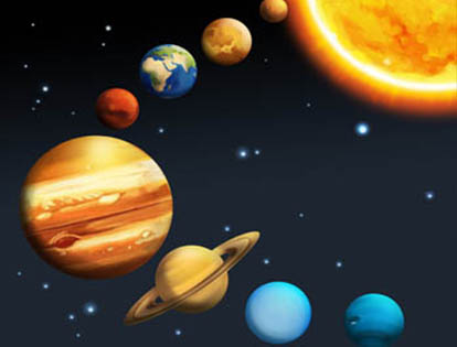 Teoria de planetas na fronteira do sistema solar intriga os cientistas notibras - Caracteristicas de los planetas interiores ...