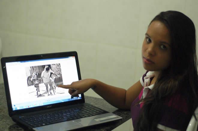 Foto 5 - Luane Veloso
