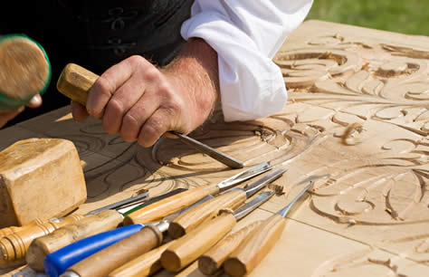 Resultado de imagem para artesãos