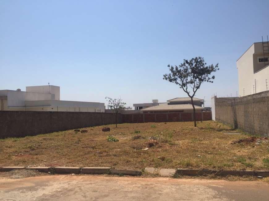 O Setor Habitacional Dom Bosco é uma das áreas a ser regularizadas este ano
