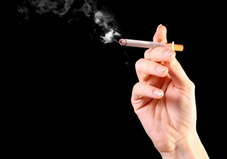 Se se a pessoa deixou de fumar será restaurado os seus pulmões