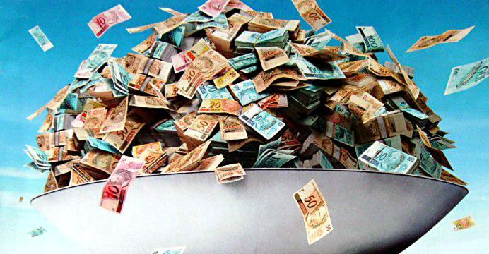 Farra com dinheiro público pode estar com dias contados   Notibras