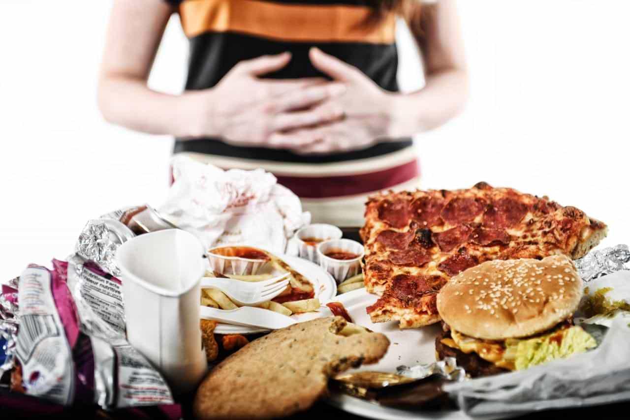 Resultado de imagem para compulsão alimentar o que é