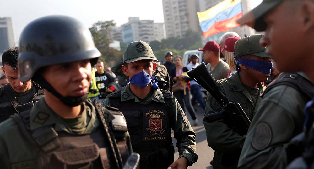 Rússia manda Trump ficar longe da Venezuela e tensão aumenta