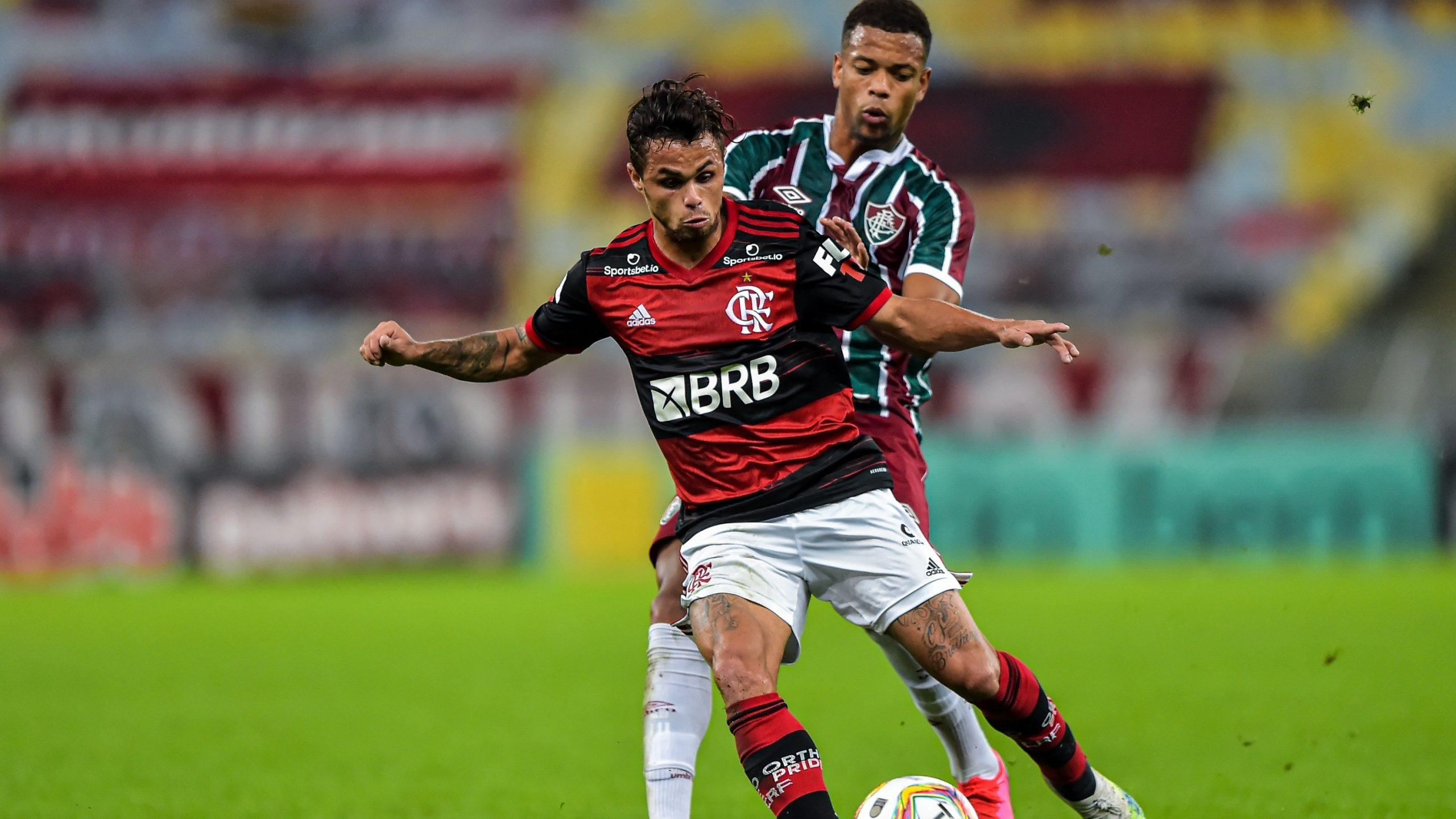 Flamengo vence Fluminense de novo e é campeão | Notibras