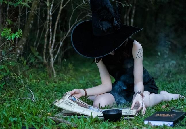 Wicca, a bruxaria que garante nossa proteção   Notibras